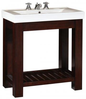 Lexi Sink Cabinet, $379.