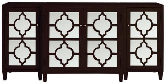 ReflectionsArgyle Mirrored Cabinet, $519/set of 3 thru 10/3, reg. $659.