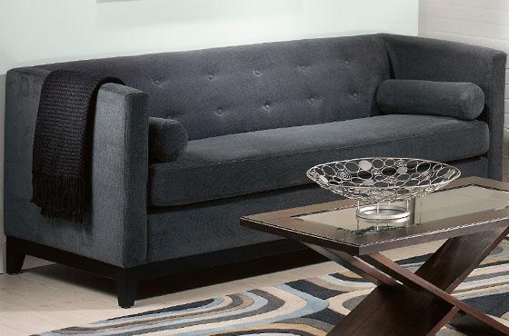 Boxer Tufted Sofa, $559 (reg. $699).