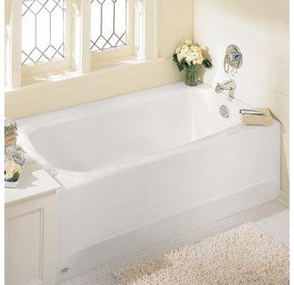 American Standard Cambridge 5' Soaker Tub, $499.20 via Faucet.com.