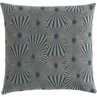 Esher Pillow in Swoon, $24.95.