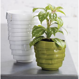 Wrap vases, $5.95-12.95 (reg. $6.95-14.95).