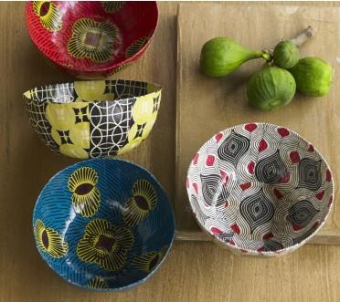 Wola Nani Bowls, $49/set of 4.