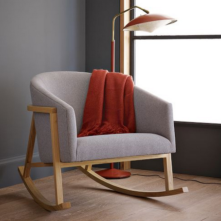 Ryder Rocking Chair, $599.