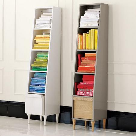 Paul Loebach Tall Shelves, $349.
