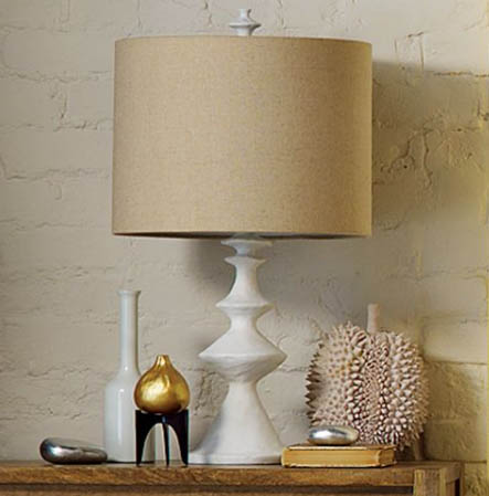 Stephen Antonson Table Lamp, $149.
