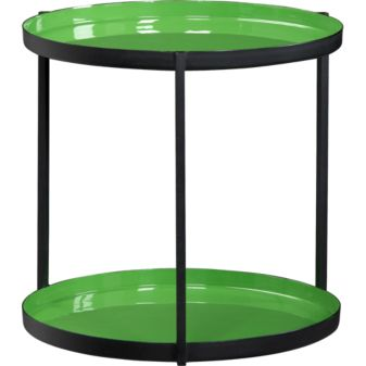Luck Side Table, $199.