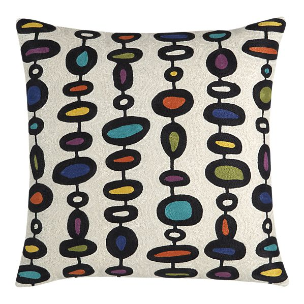 Mallory Pillow, $39.95.