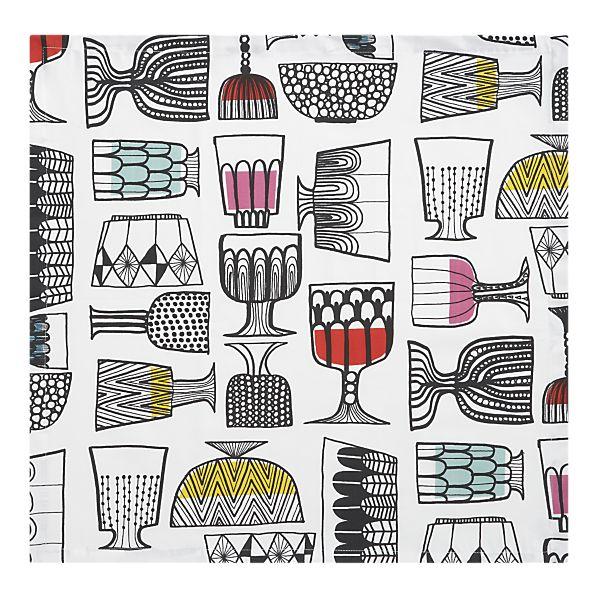 Marimekko Kippis Tablecloth, $59.95 $89.95.