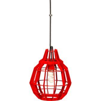 Cage Fuel Pendant Lamp, $149.