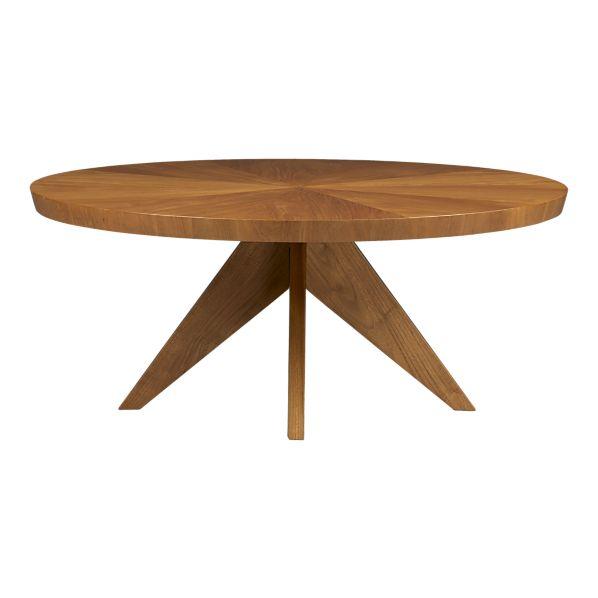 Zuri Coffee Table, $599.