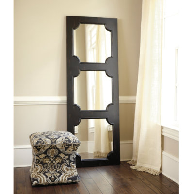 French Molded Mirror, $199 on sale (reg. $329).