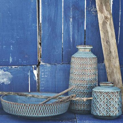 Geometric Vase Collection, $19-$39.