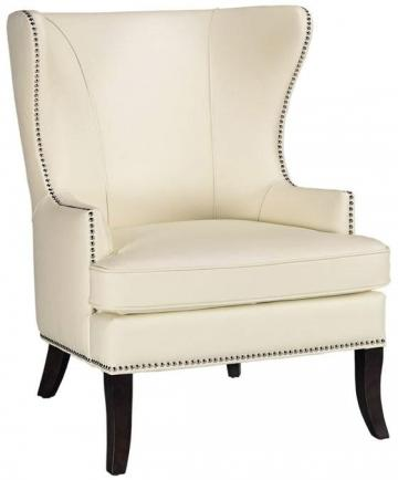 Grant Wing Back Chair, $799 on sale (reg. $999).