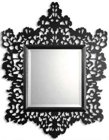 Melaney Wall Mirror, $219.