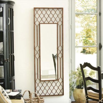 Cosette Mirror, $259.
