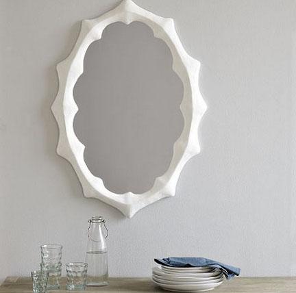Stephen Antonson Mirror, $179.