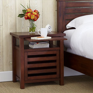 Malay Nightstand, $119.99 (reg. $149.99).
