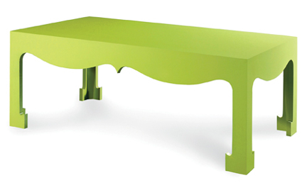 Bungalow 5's Jacqui Coffee Table