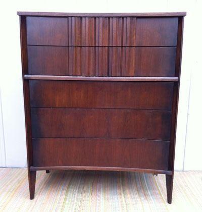Destinctive drawer fronts, $425.