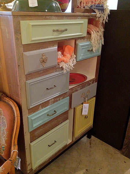 Travis Heights Chest of Drawers by Farm2Market (Austin), $2,100.