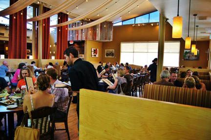 Food Design Best Restaurants in Austin Austin Interior Design