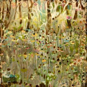 1 Million Flowers, by Judy Paul.