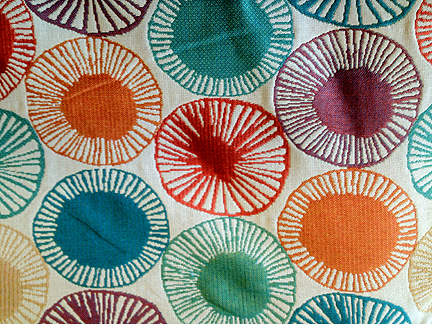 modern-fabric-circles-multi-color-red-blue-orange-green-fun-geometric