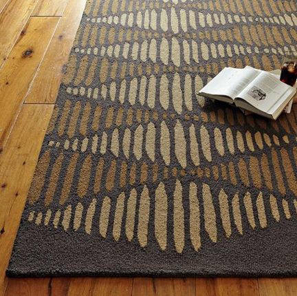 8u0027x10u0027 Koba Rug, On Sale For $419.99 (reg. $500)