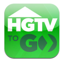 HGTV to Go app for allows you to watch HGTV shows from your iPhone or iPad