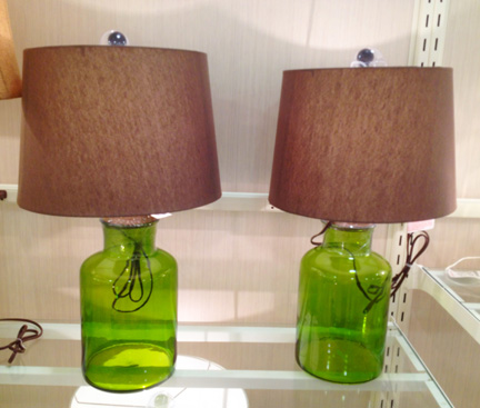 Fab finds local lamp love austin interior design by for Lamp shades austin