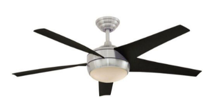 Ceiling Fan Via Home Depot 15900 Windward