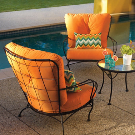 Spring Fever New Modern Outdoor Furniture Austin