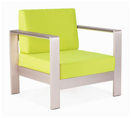 Spring Fever New Modern Outdoor Furniture