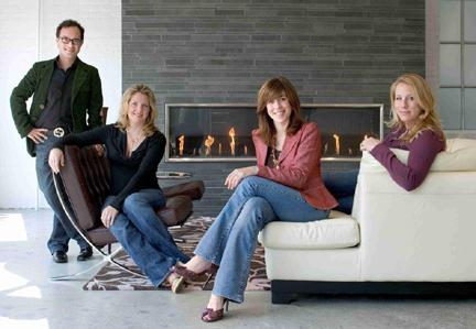 Interview with hgtv 39 s sarah richardson austin interior for Smythe inc