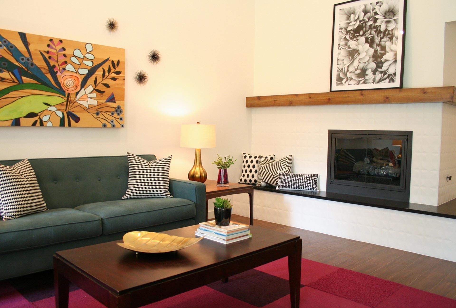 Austin Interior Design By Room Fu Knockout Interiors