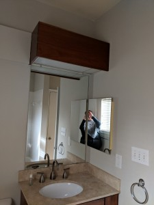 Austin Bathroom Remodel Interior Design Vanity